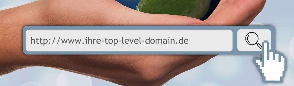 Was ist eine Top-Level-Domain?