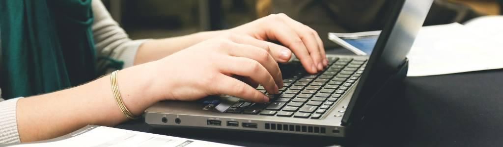 Mit kostenlosen Online Tools arbeiten